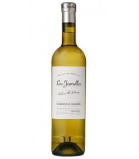 Chardonnay Viognier Les Jamelles