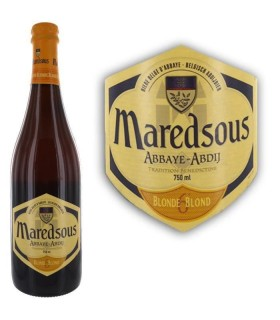 MAREDSOUS BLONDE 75CL