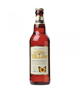 CLOUDED YELLOW 50CL