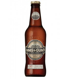 INNIS & GUNN RUM FINISH 33CL