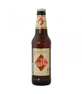 BIERE BROOKLYN SORACI 35.5CL