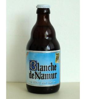 BLANCHE DE NAMUR 33CL