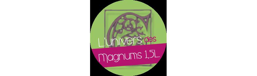 Magnum 1,5 Litre