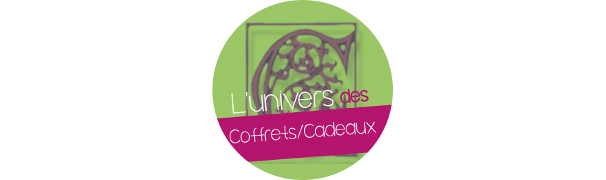 Coffrets / Cadeaux