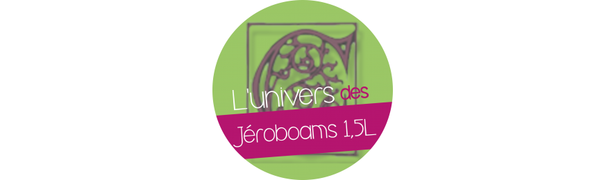 Jéroboam (3 litres)