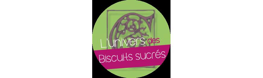 Biscuits sucrés