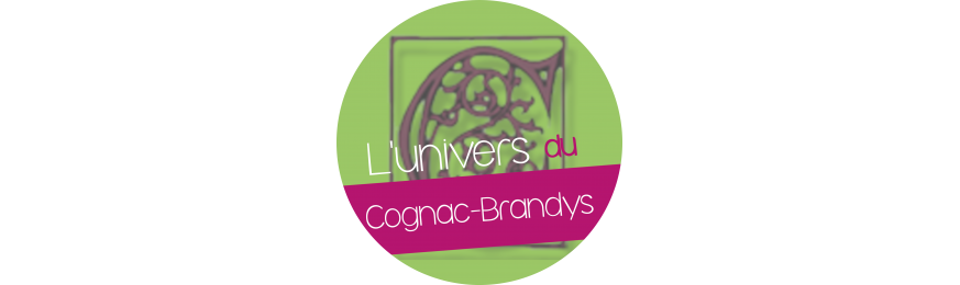 Cognac - Brandys